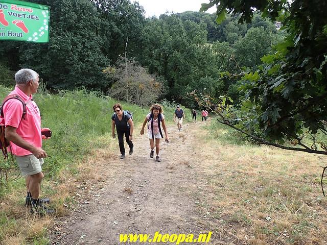2018-08-10         2e dag          Heuvelland       31 Km  (147)