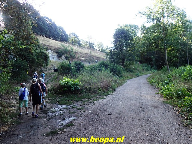 2018-08-10         2e dag          Heuvelland       31 Km  (25)