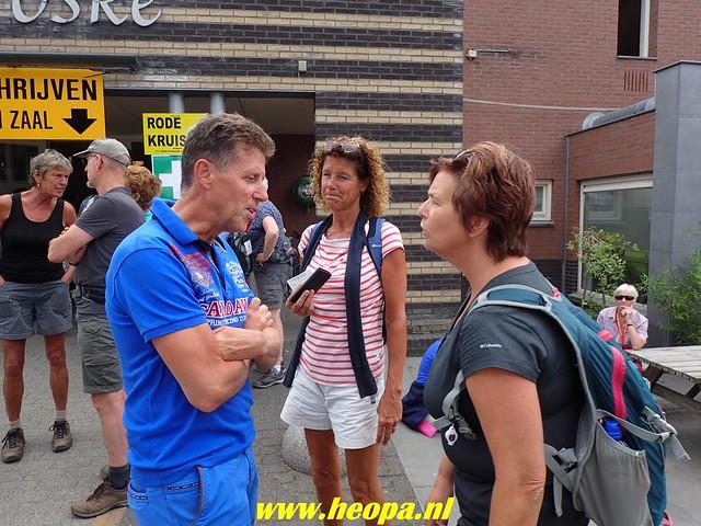 2018-08-10         2e dag          Heuvelland       31 Km  (160)