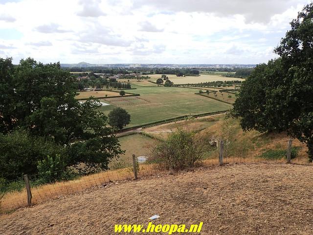 2018-08-10         2e dag          Heuvelland       31 Km  (149)