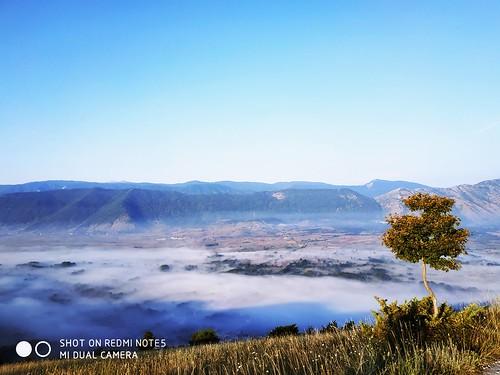 paesaggio panoramio natura salviano