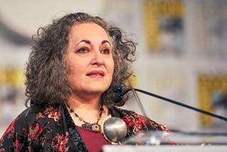 San Diego Comic-Con 2018: Eisner Awards | by Kendall Whitehouse