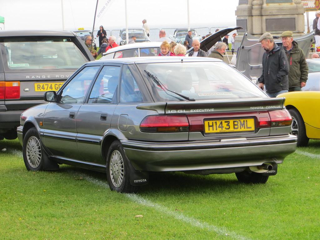 Kelebihan Kekurangan Toyota Corolla 1990 Tangguh