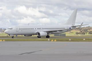 Virgin Australia (VH-VOR) Boeing 737-8FE(WL) at Wagga Wagga Airport (1) | by Bidgee