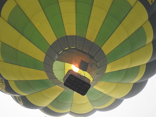 Hot Air Balloon | by Richard Winskill