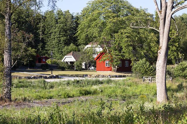 Ågårdselva 4.2, Solli, Norway
