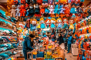 Night Market | by TheViewDeck