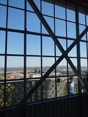 Prague: Petřín Lookout Tower