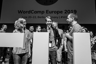 WordCamp Europe 2018 | by WCEU