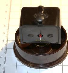 Standard Magnetic Pickup
