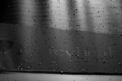 sunset janesville wisconsin canon 7d markii clouds water drops banner blackandwhitephotography blackandwhite