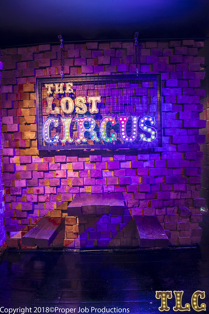 The Lost Circus