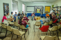 Encuentro de redes teatrales (23)Andrés Alzate
