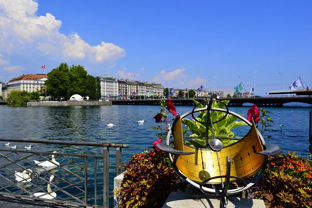 Genf - Genève