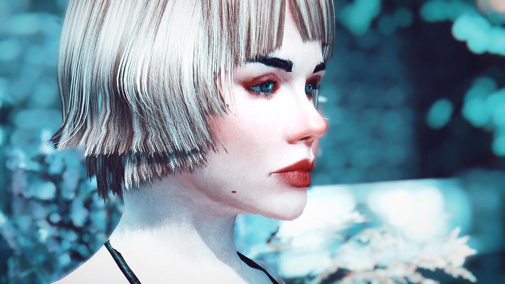 Skyrim - Character Preset?   New playthrough anyone? C