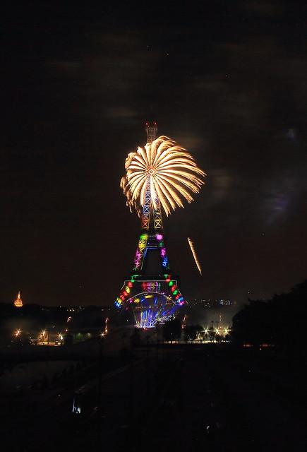 Light My Tower, Going Full Circle