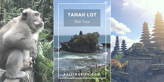 Tanah Lot Morning Tour | by Balitourify