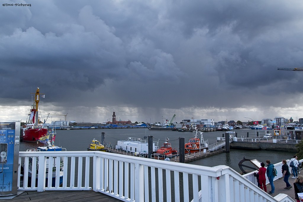 wetter in cuxhaven 7 tage