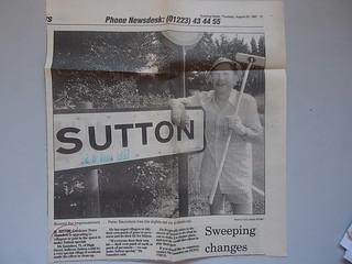 Sutton  (16)