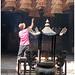 Tai Po Man Mo Temple - Hong Kong XP8096e by Harris Hui (in search of light)