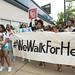 #WeWalkForHer March for Black Women & Girls