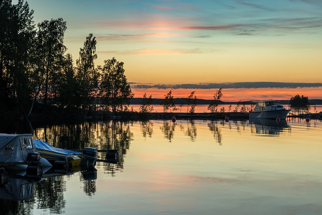 Featured medium photo of Ruokolahti on TripHappy's travel guide