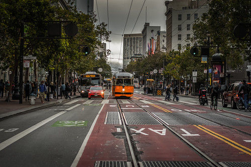 San Fransisco , California