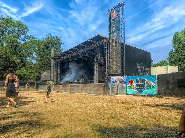 Castlefest 2018