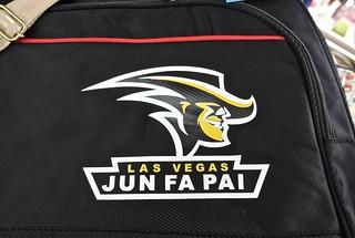 My favorite!  Las Vegas Jun Fa Pai!