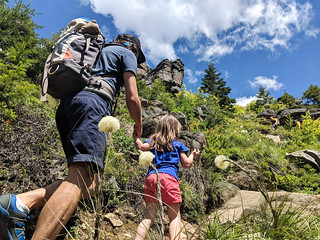 Kelly Butte Father's Day 2018 | by Snutur