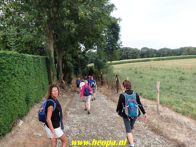 2018-08-09             1e dag                   Heuvelland         29 Km  (5)