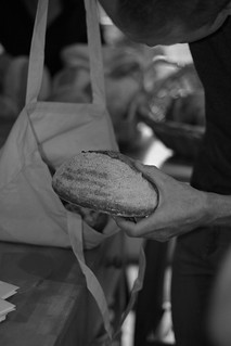 Bread in a bag | by StellaMarPereira