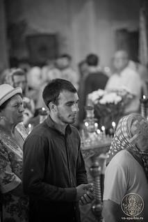 Божественная литургия 650