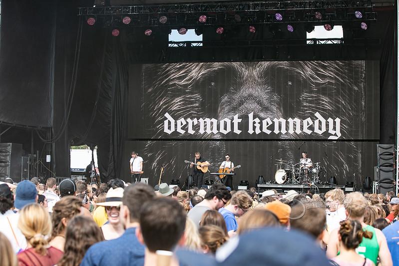 Dermot Kennedy | 2018.07.29