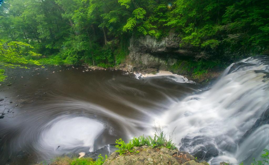 Wadsworth Falls #2