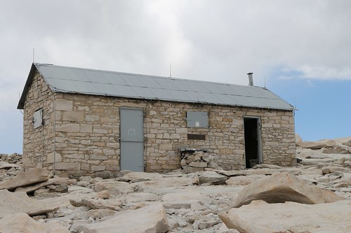 1585 The summit hut on Mount Whitney | by _JFR_