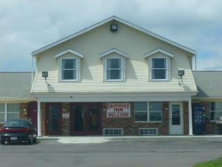 former L&K Restaurant & Motel, Koogle Rd, Mansfield, OH (3