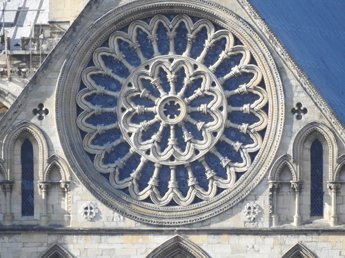 York Minster Rose Window | by Richard Winskill