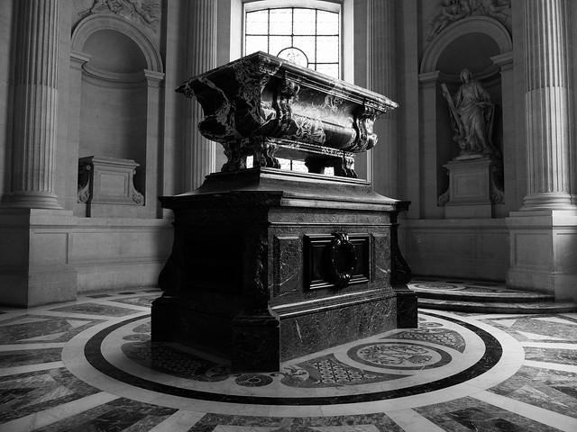 Tomb of Joseph-Napoléon Bonaparte