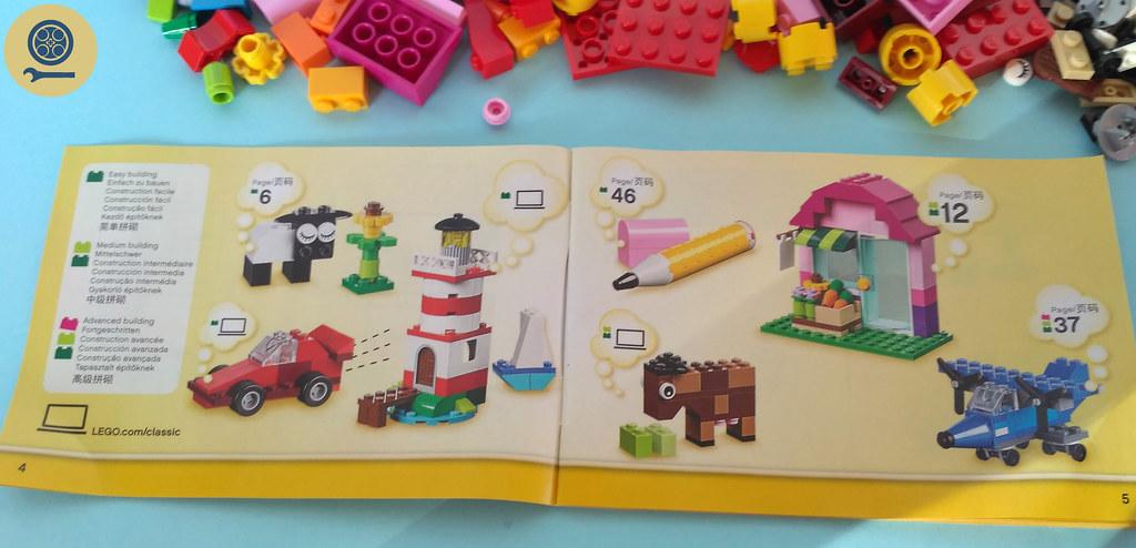 10692 LEGO Creative Bricks (2)   Luis Baixinho   Flickr