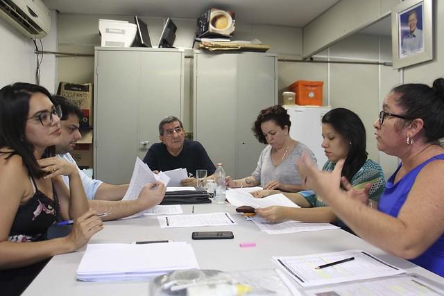 Inscrições para o Conselho Municipal de Cultura encerram dia 2 de julho