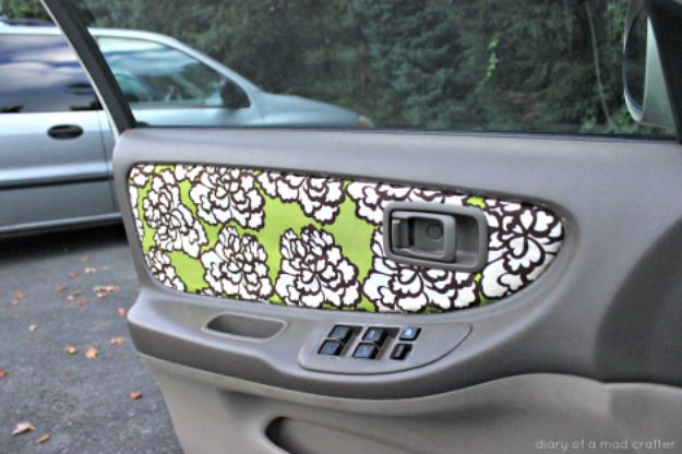 DIY Cars Hacks : DIY Car Accessories and Ideas for Cars - … | Flickr