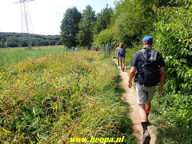 2018-08-12          4e dag           Heuvelland          28 Km (107)