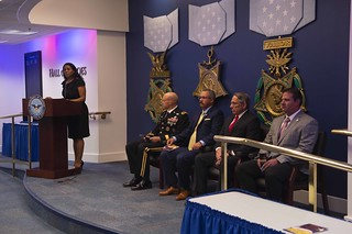 2018 Medal of Valor Ceremony Hall of Heroes | by doddtra