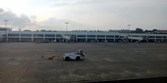 Francisco Bangoy International Airport