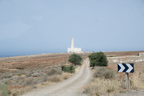 N-16, Rocade Mediterranee, Costa, Cabo Kilates, Provincia de Driouch, Marruecos