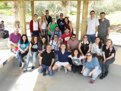 Weinstein 6 Delegation Trip to Israel