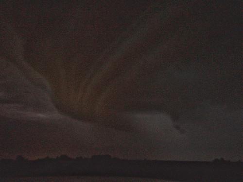 usa iowa kalona storm unwetter clouds wolken darkness dunkelheit