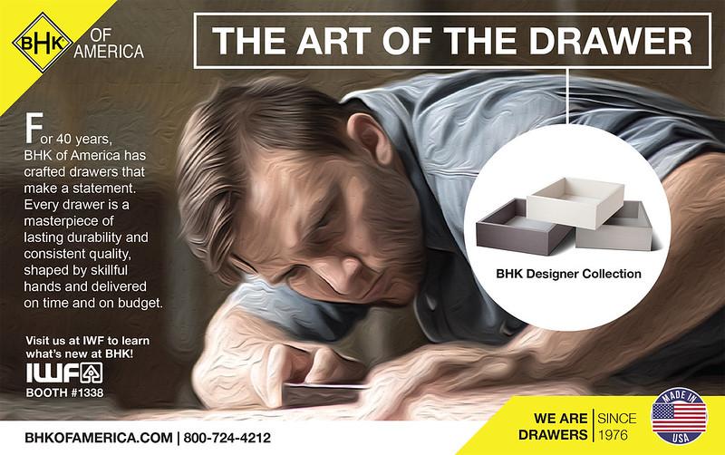 BHK Ad Design
