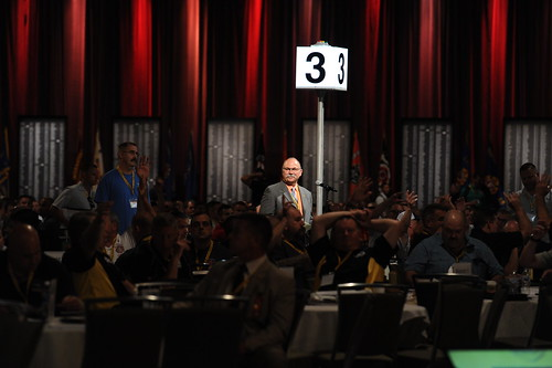 Ottawa Local 162 to Host 2022 Convention | IAFF Convention 2018